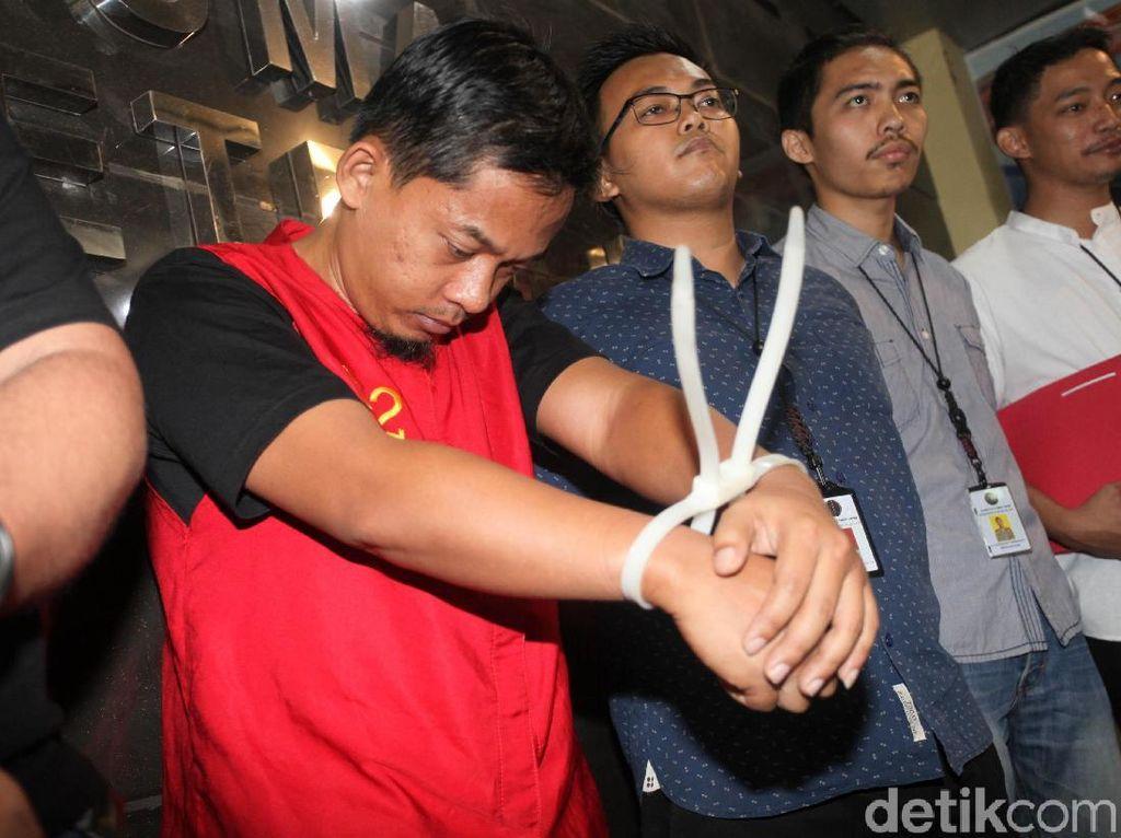 Guru Tersangka Hoax Ngaku Pendukung Prabowo, BPN: Silakan Diproses