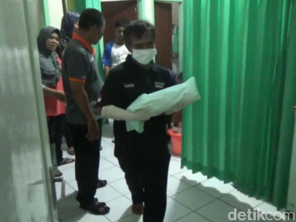 Kasus Bayi Dibuang ke Kloset, Polisi Cari Ayah Biologis