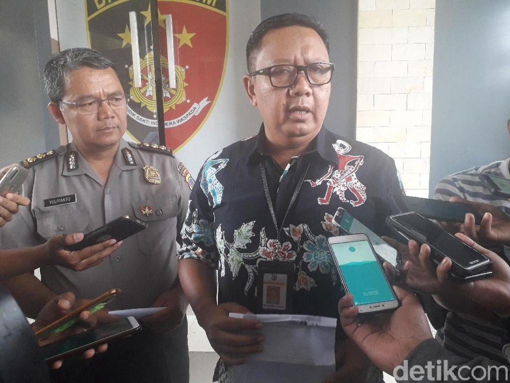 Polisi Telah Rekonstruksi Dugaan Perkosaan Mahasiswi UGM di Maluku