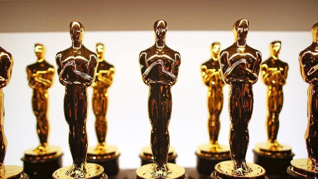 Daftar Lengkap Pemenang Oscar 2019!