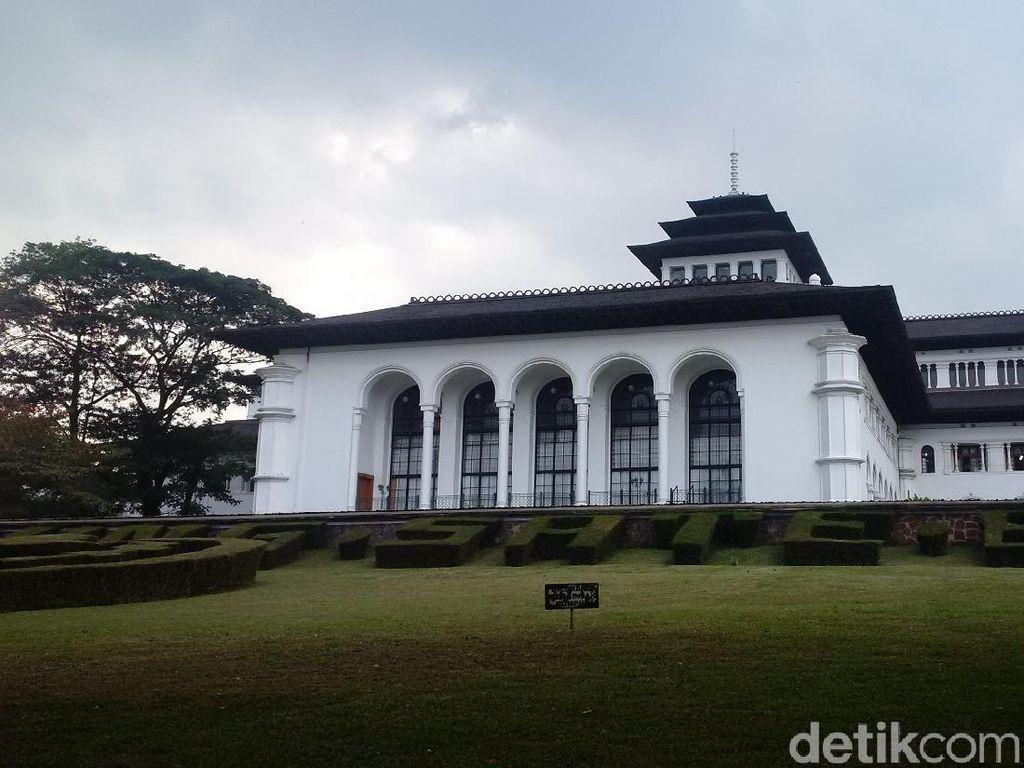 Itinerary Seru Liburan Akhir Tahun di Bandung