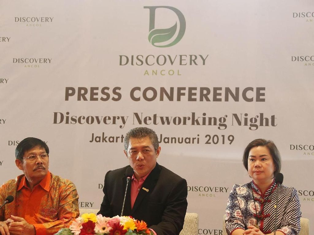 Discovery Ancol Hadir Dengan Logo Baru