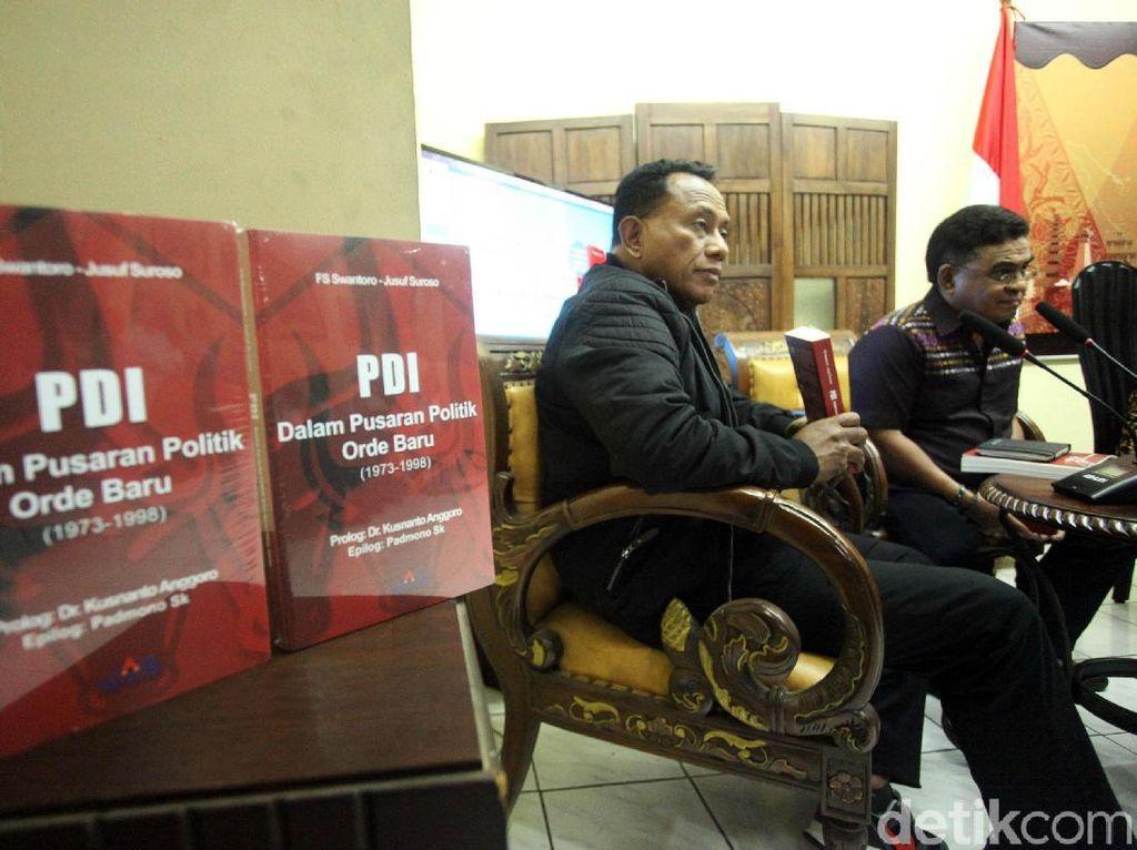 PDI Dalam Pusaran Politik Orde Baru
