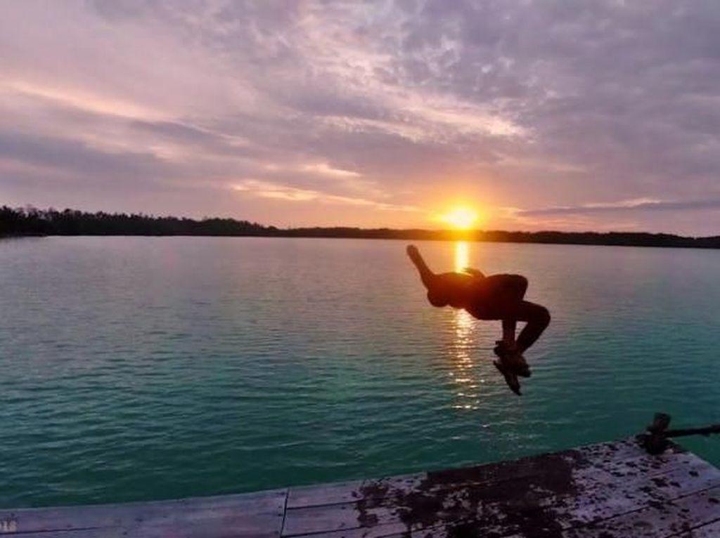 Seperti Maladewa, Padahal Halmahera