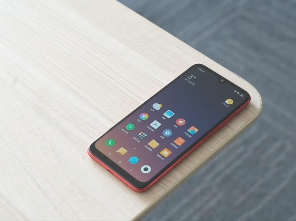 Bos Xiaomi Bocorkan Ponsel Flagship Redmi, Harganya?