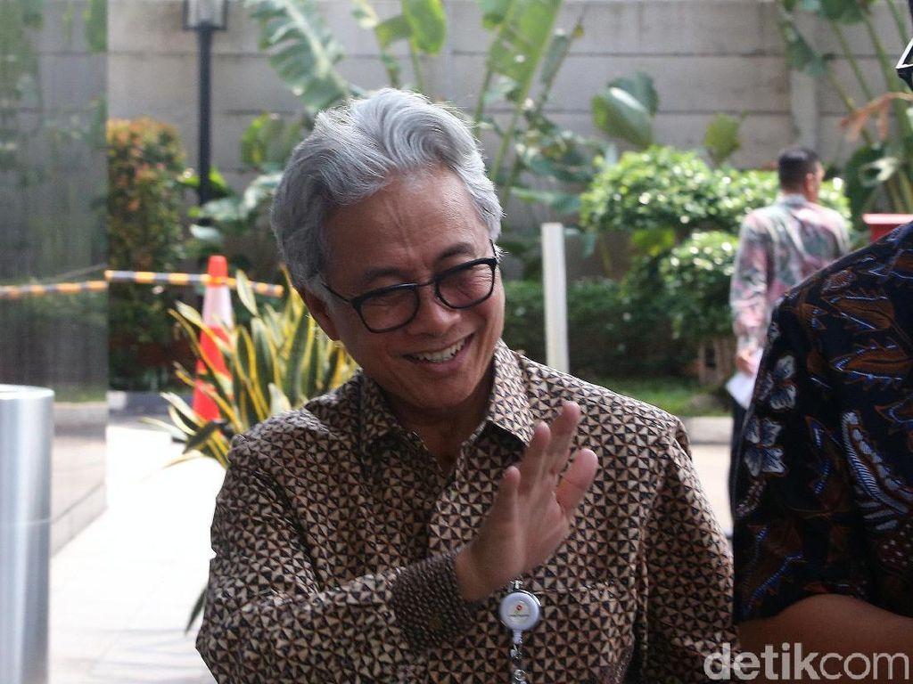 Kepala SKK Migas ke KPK Bahas Strategi Pencegahan Korupsi