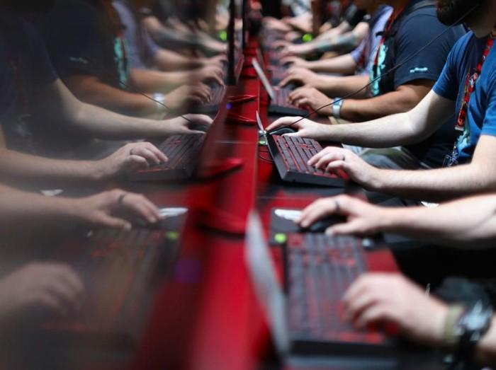 13 Game Offline untuk PC yang Seru dan Ringan Foto: Christian Petersen/Getty Images