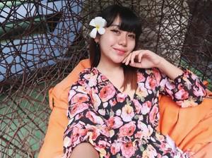 Gegara Corona, Ghea Indrawari Tunda Syuting Video Klip di Korea