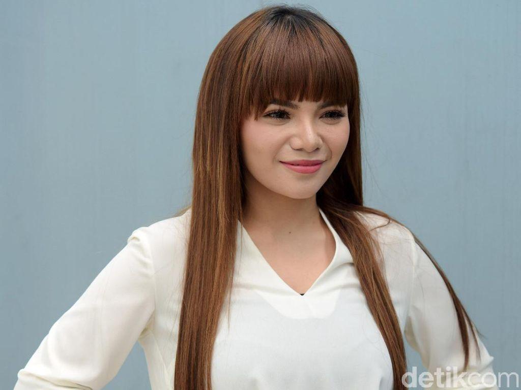 Duh! Dinar Candy Diboikot Jadi Bintang Tamu di Jombang