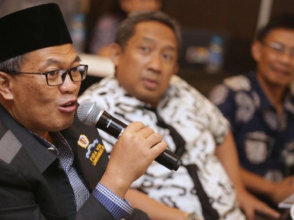 Ini Program Kerja Satu Tahun Oded-Yana Pimpin Bandung