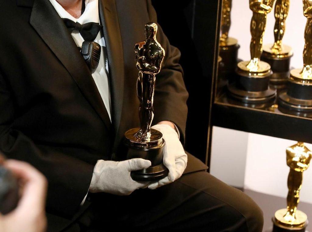 Rumor Tak Ada Gelaran Oscar Tahun Depan karena Corona