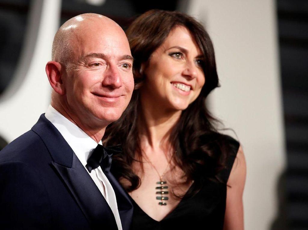 Ini Bukti Kalau Jeff Bezos Punya Kebiasaan Makan yang Aneh