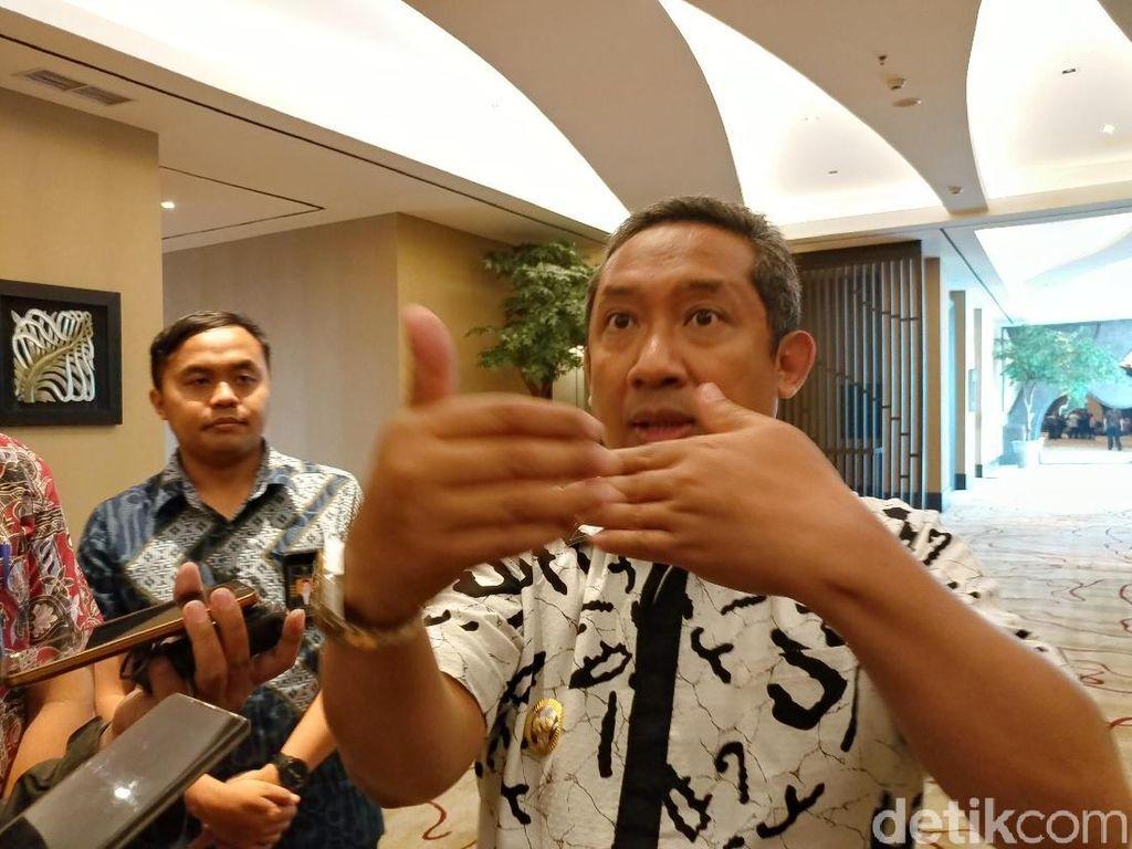 Pekan Depan, Terusan Jakarta-Arcamanik dan Sukajadi Direkayasa