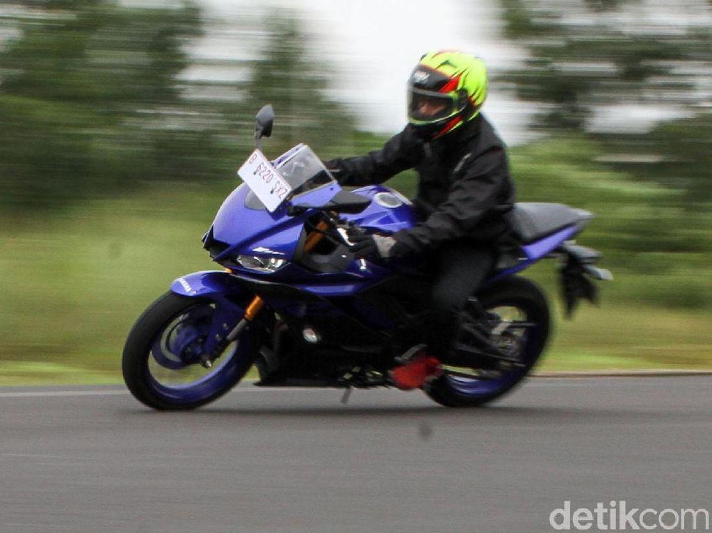 Yamaha Indonesia Jawab Rumor R25 4 Silinder