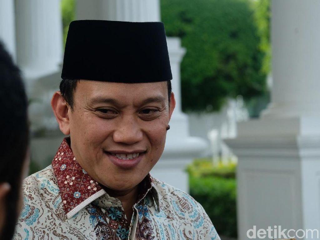 Fadli Pagari Baliho Klaim Prabowo Menang, TKN: Jangan Kompori Rakyat