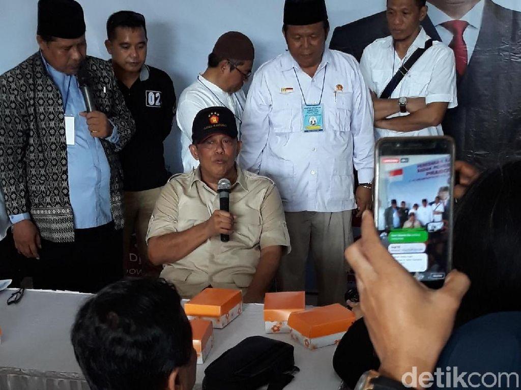 TNI Sita Buku PKI, Mantan Panglima Djoko Santoso: Memang Harus