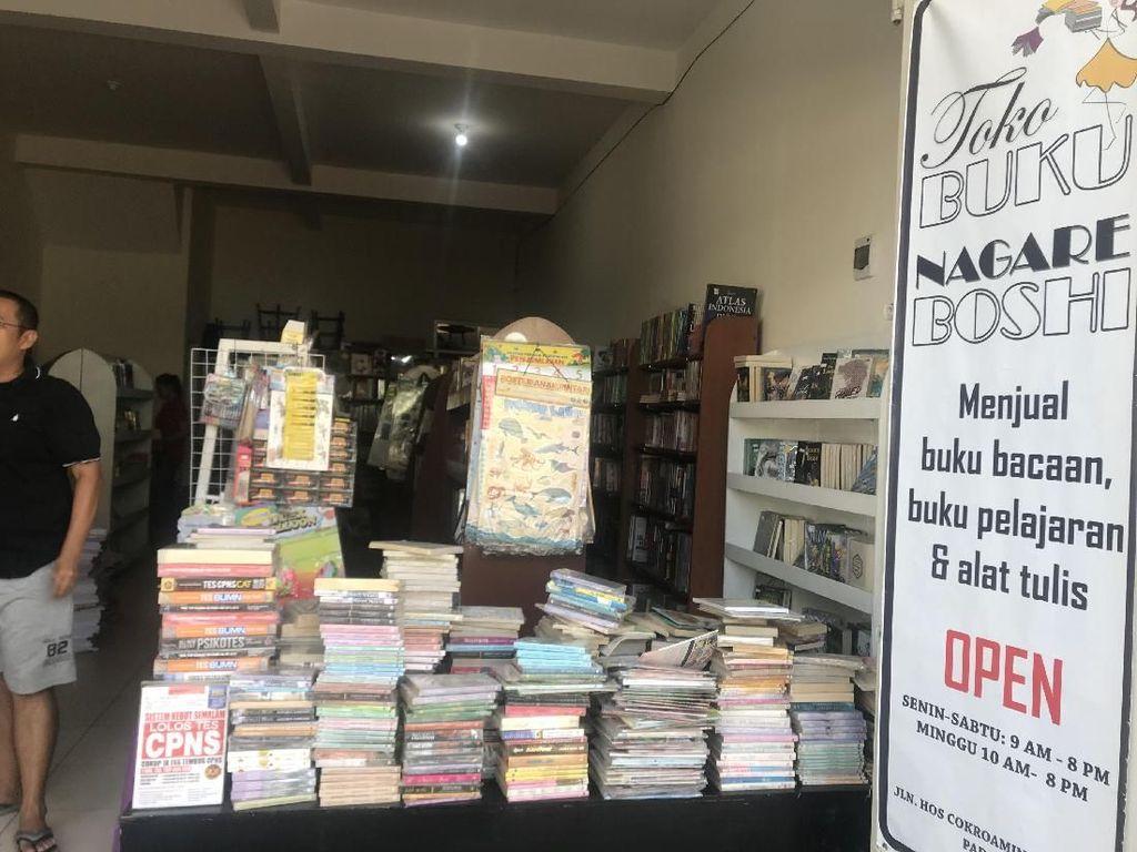 TNI-Jaksa Razia Buku, Sejarawan: Kronika 65 Buku Ilmiah