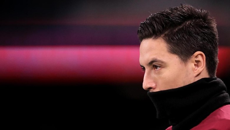 West Ham vs Arsenal: Nasri, Dendam, dan Sang Mantan