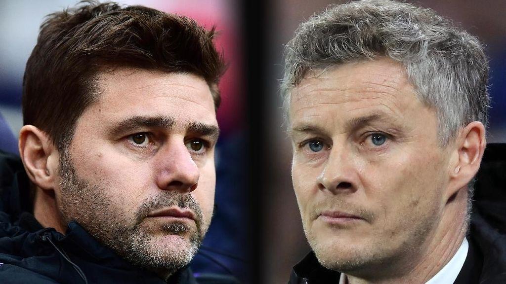 Medsos Panas Jelang Manchester United vs Tottenham Hotspur