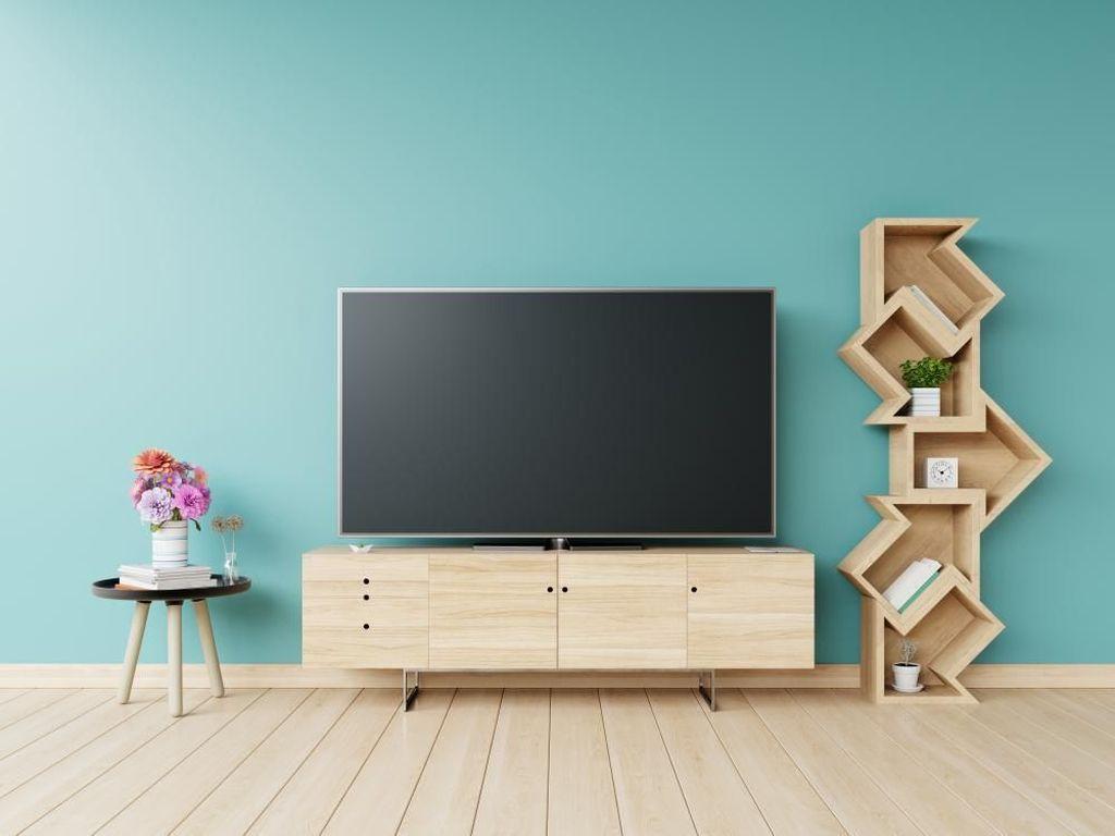 3 Tips Sederhana Agar TV LED Tahan Lama
