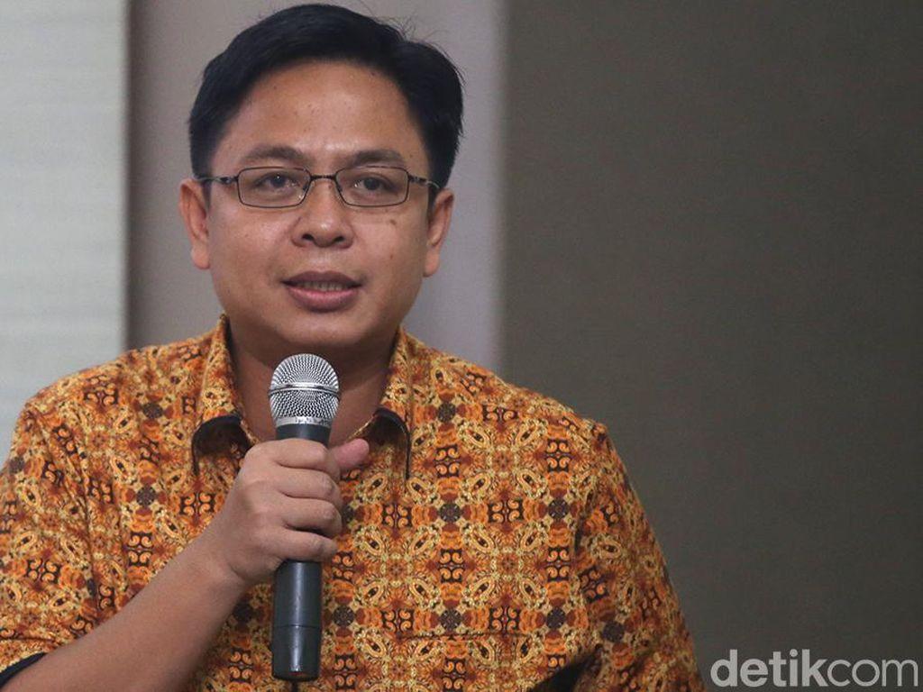 LSI: Kalau Jokowi Salah Pilih Capim KPK Bisa Gerogoti Kredibilitas