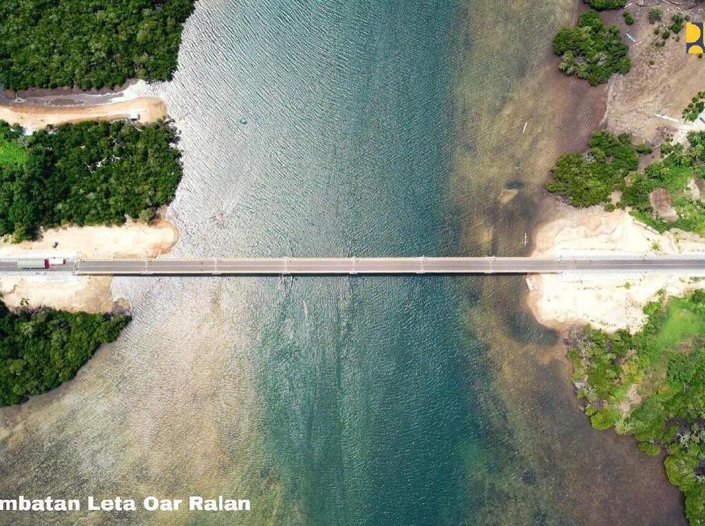 Deretan Proyek Infrastruktur yang Dibiayai Surat Utang
