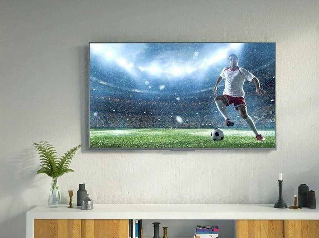 Lebih Hemat dan Resolusi Gambar Tajam Jadi Alasan Wajib Pilih TV LED