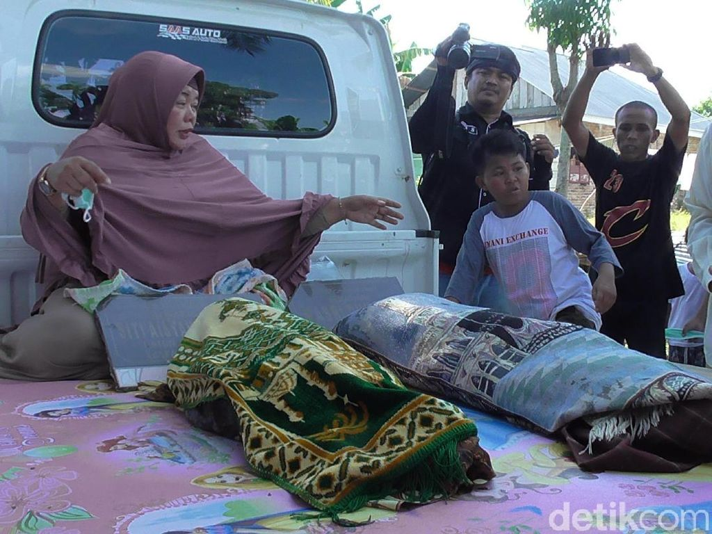 Heboh Pemindahan Kuburan Gegara Beda Pilihan Caleg di Gorontalo