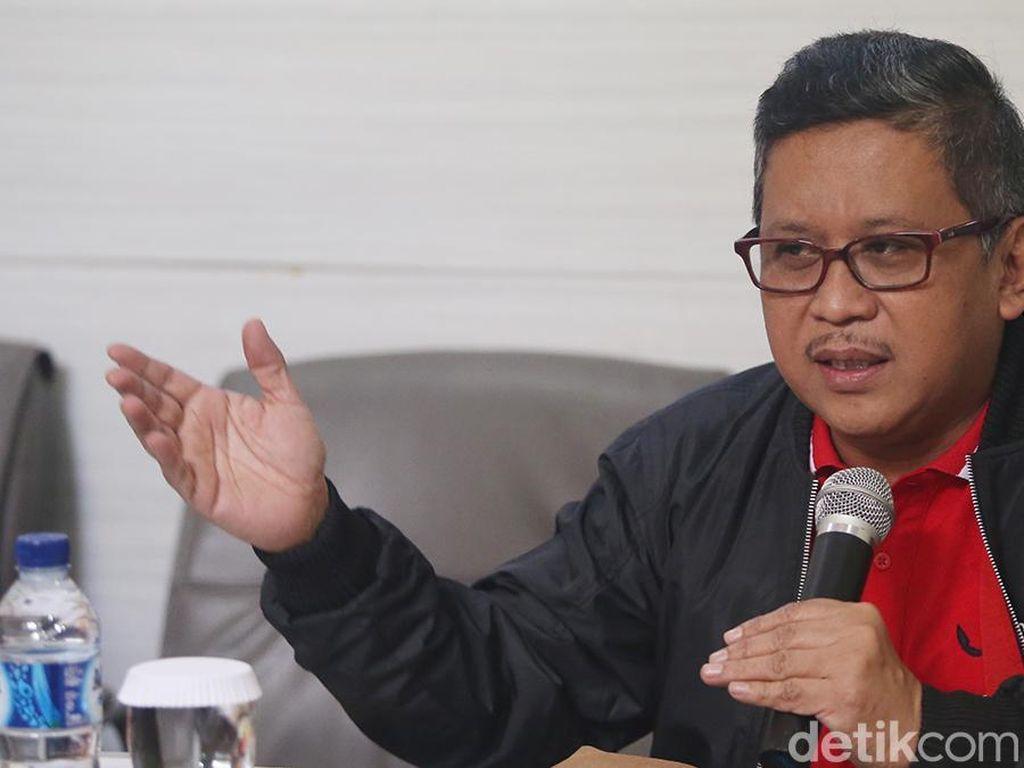Sekjen PDIP: Puisi Fadli Zon Ditujukan ke Mbah Moen