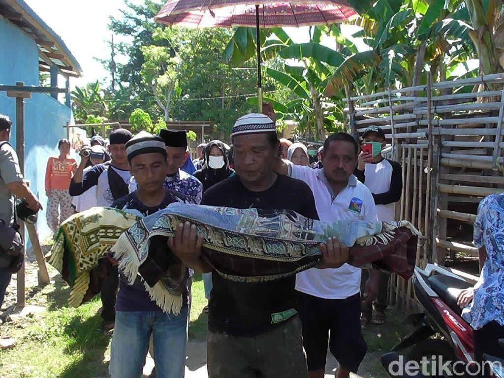 Caleg Nani Ogah Dikaitkan Heboh Pindah Kuburan Gegara Beda Pilihan