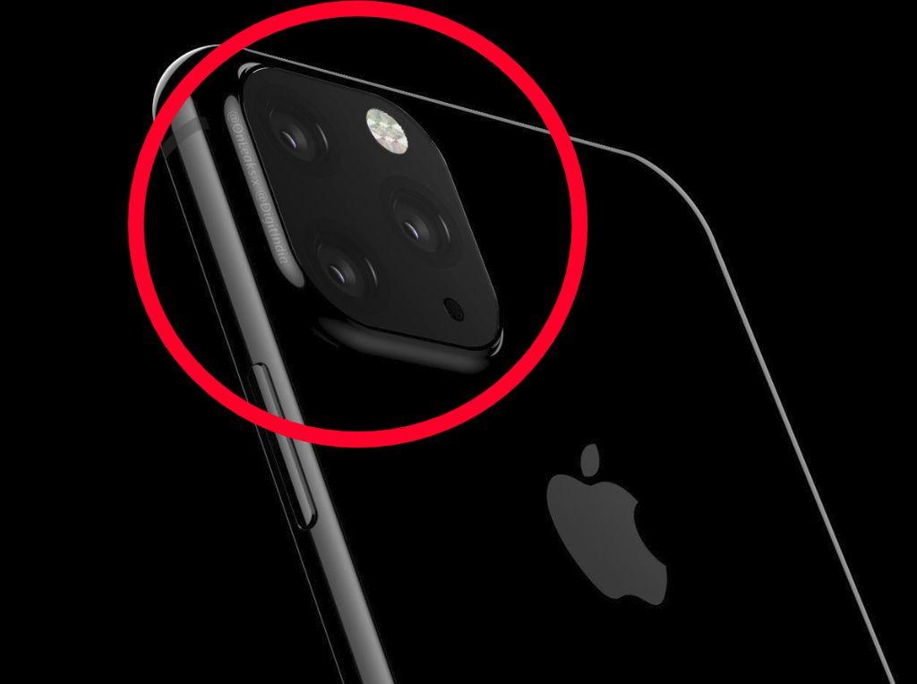 Muncul Bocoran yang Ungkap Tampilan iPhone Anyar
