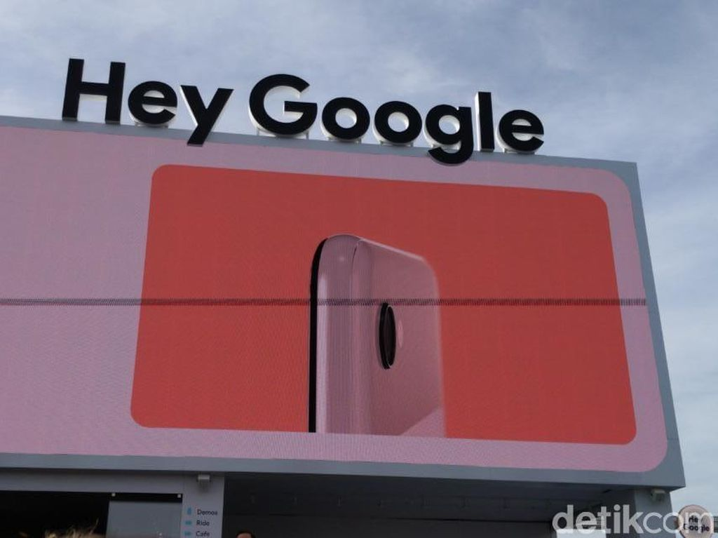 Masih Garap Mesin Pencari untuk China, Google?