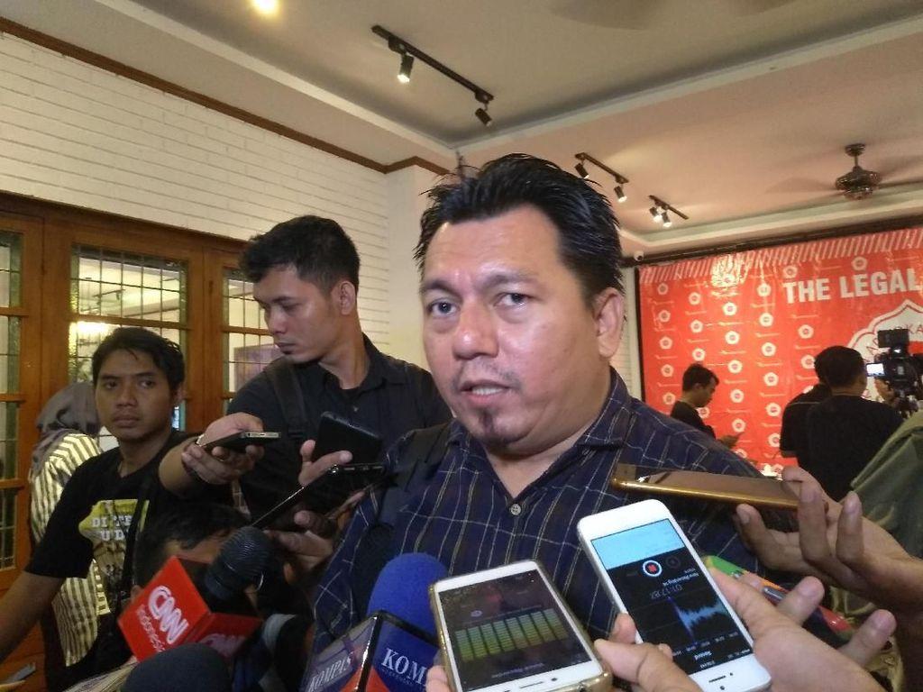Posko Prabowo di Solo Dekat Rumah Jokowi, TKN Siapkan Strategi Jitu