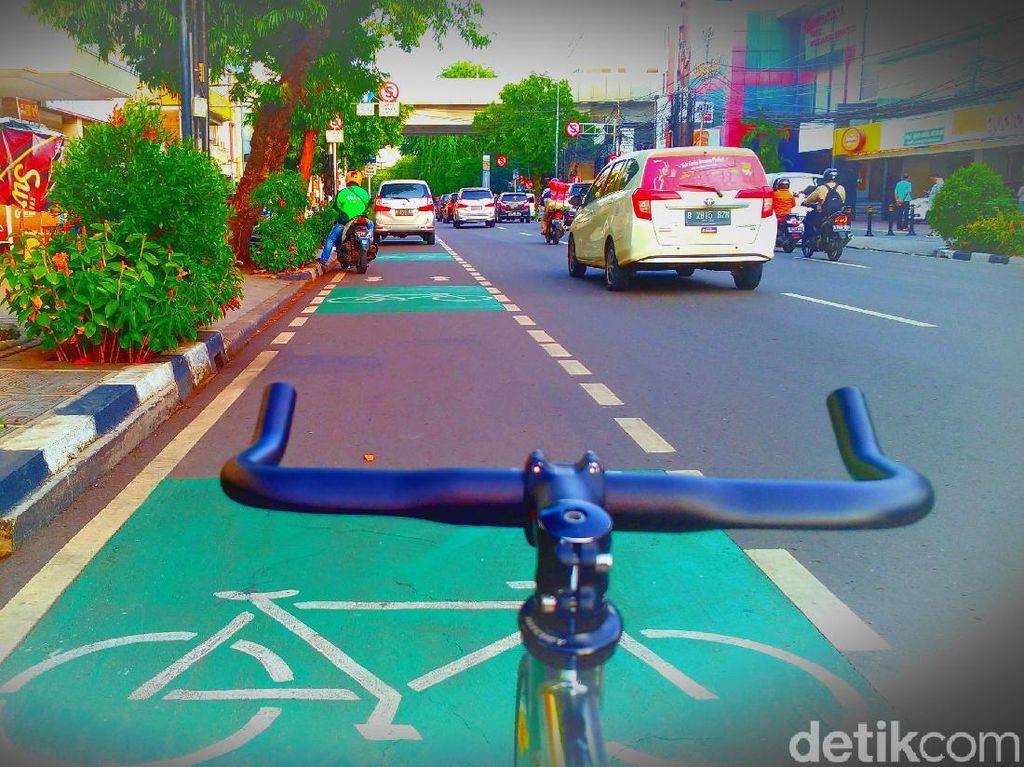 Transportasi Ramah Lingkungan yang Tangguh