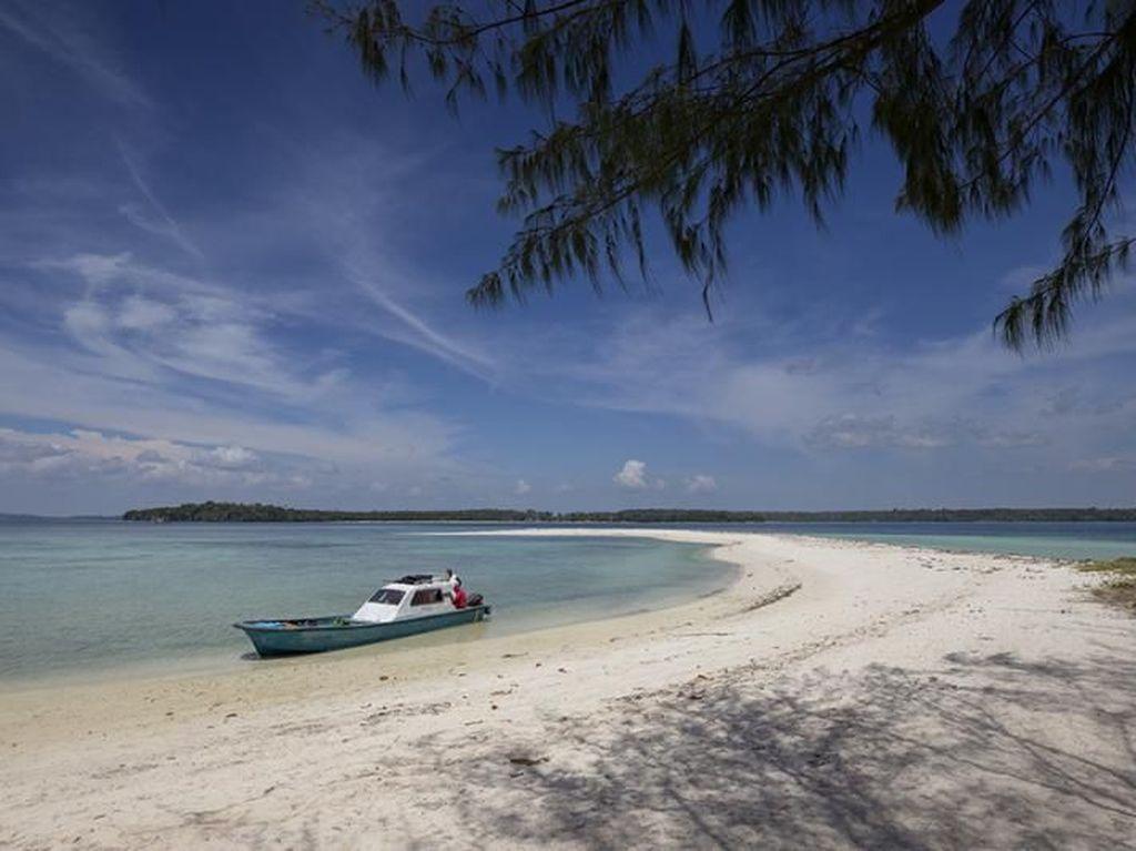 Laut di Pulau Kei Mendadak Hilang, Warga +62 Panik Takut Tsunami