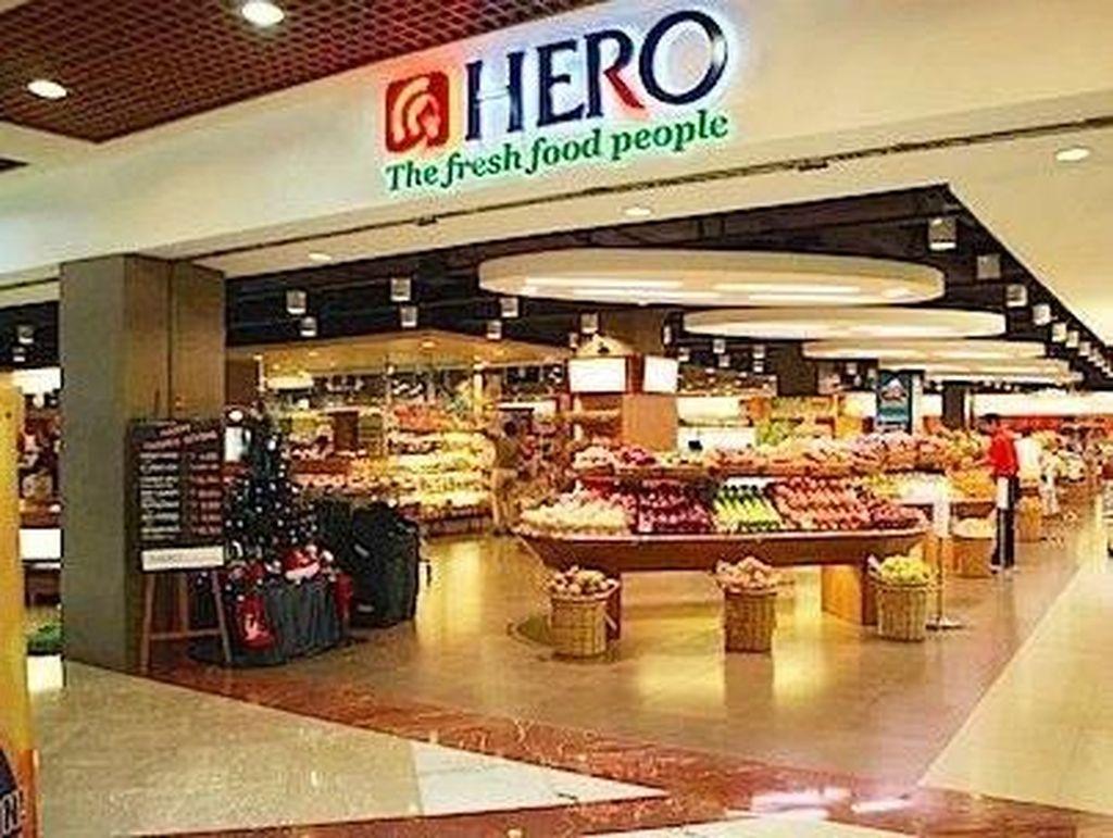 Tutup 26 Toko dan PHK, HERO: 92% Karyawan Sudah Sepakat