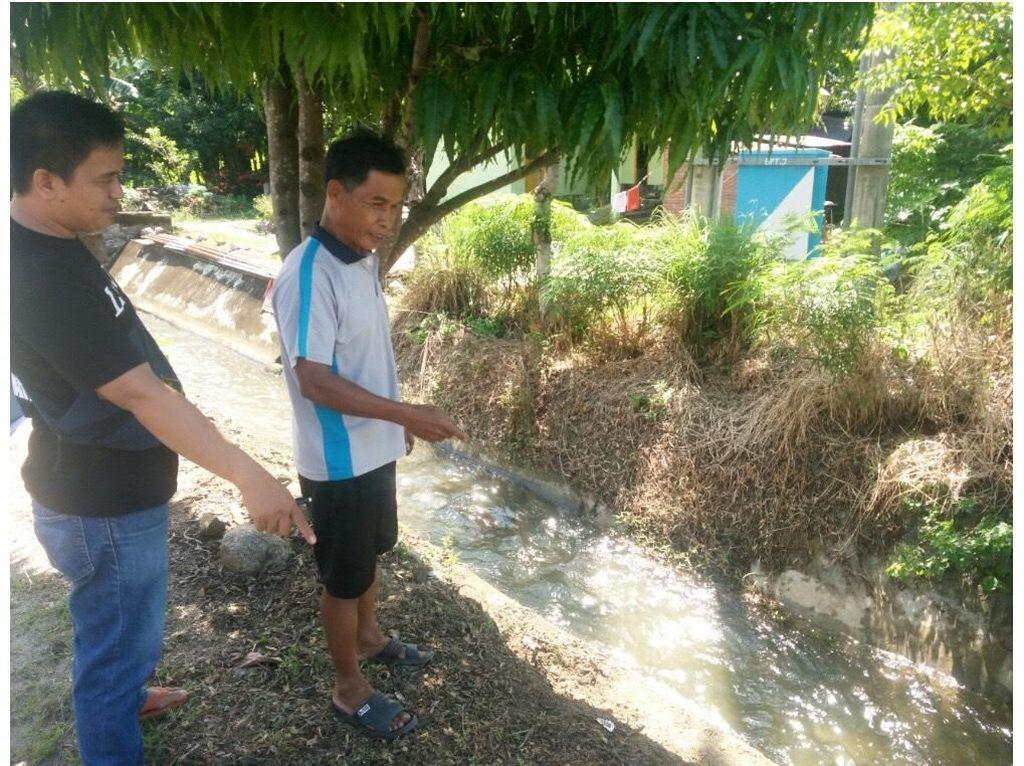 Bocah 3 Tahun di Polman Sulbar Ditemukan Tewas di Saluran Irigasi