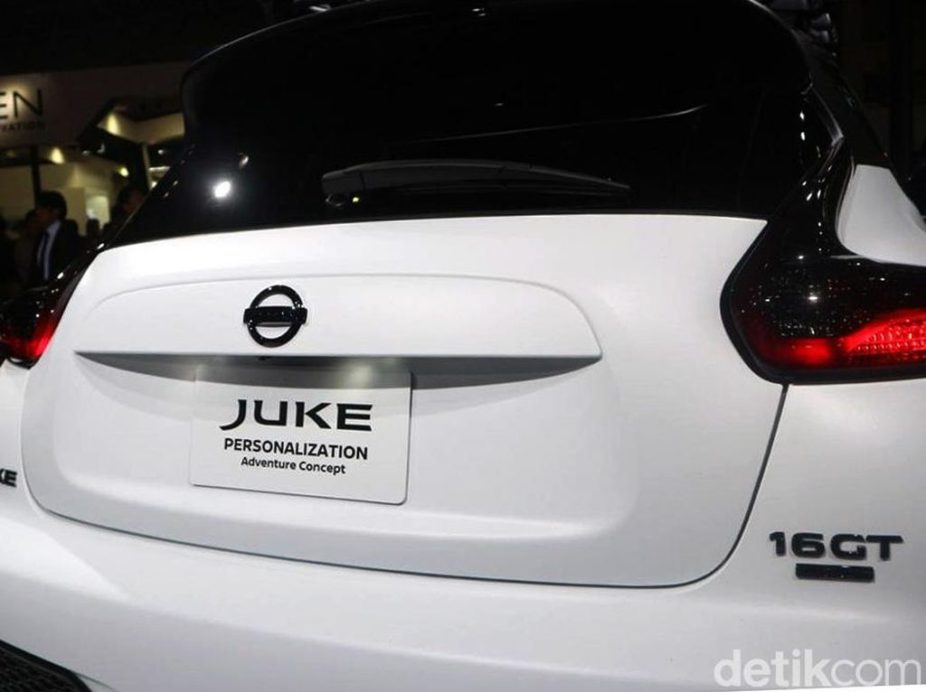Nissan Juke, Hidup Segan Mati Tak Mau