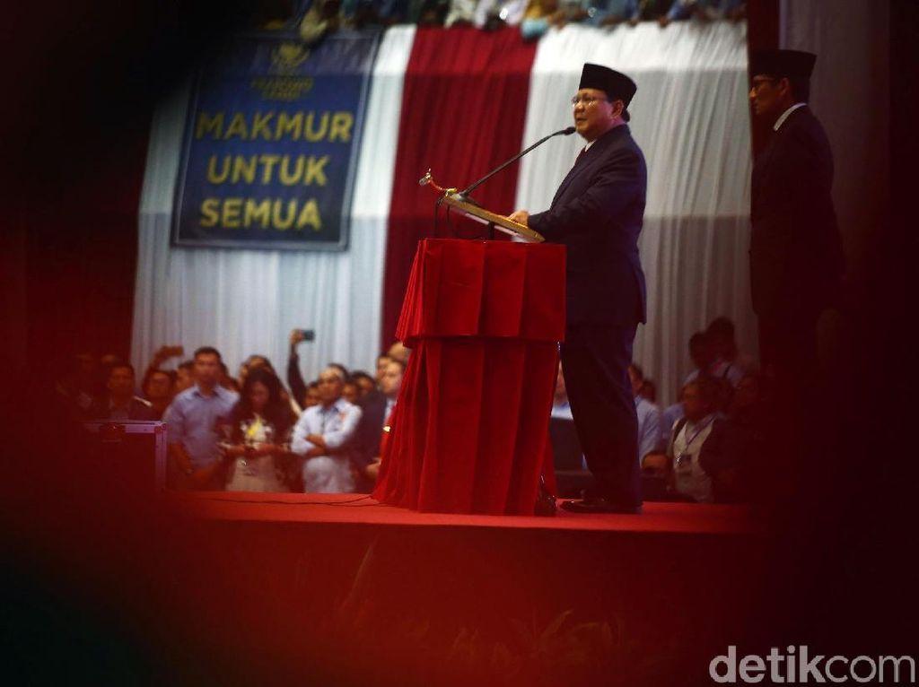 Prabowo Yakin Indonesia Bisa Bikin Mobil Beneran
