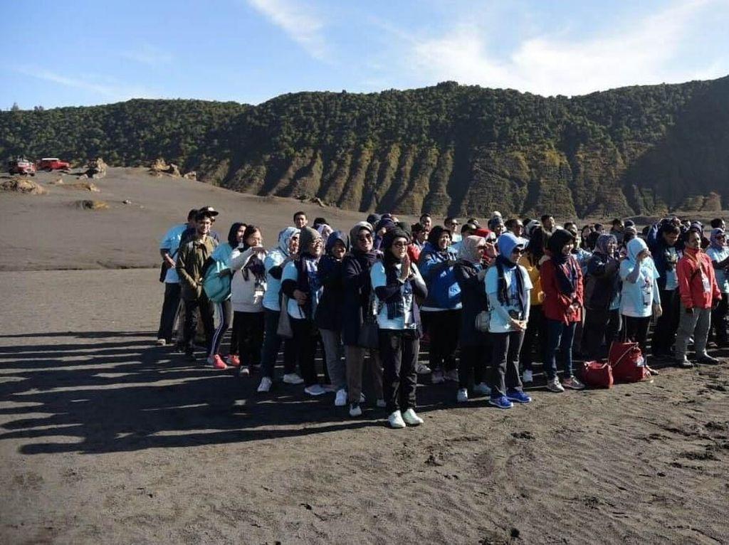 NasionalRe Gelar Pelatihan di Jawa Timur