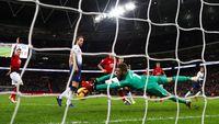 Tottenham Vs Man United: De Gea Sampai Lupa Penyelamatan-penyelamatannya