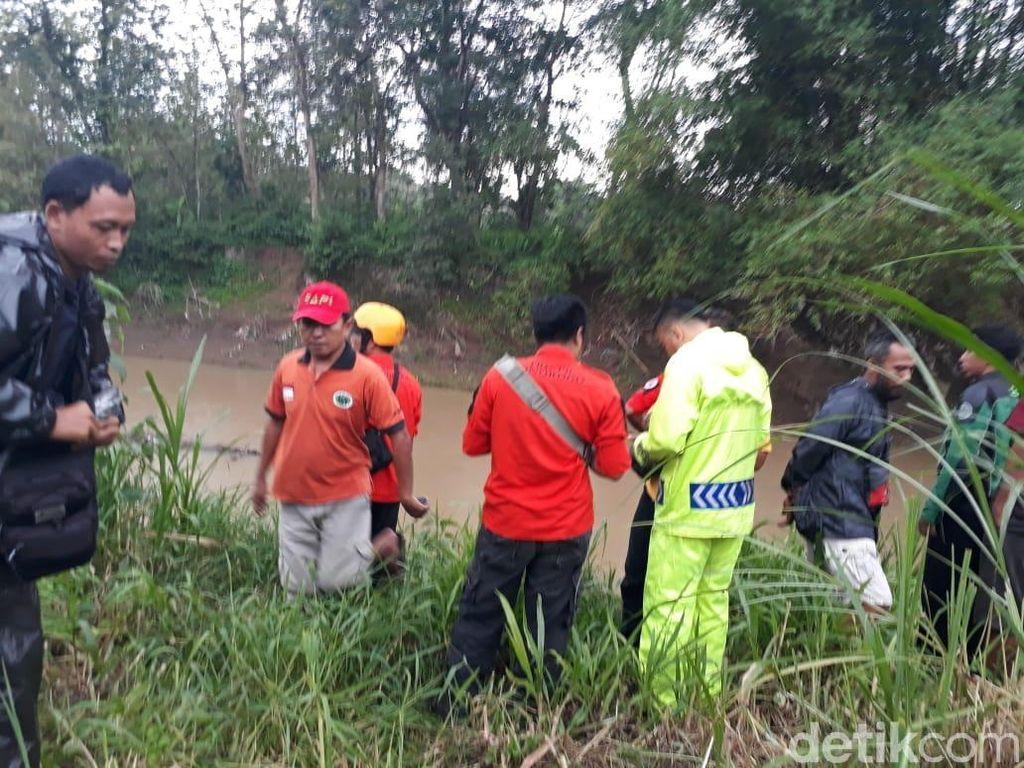 Lepas dari Pengawasan, Balita Tewas Terseret Arus Sungai