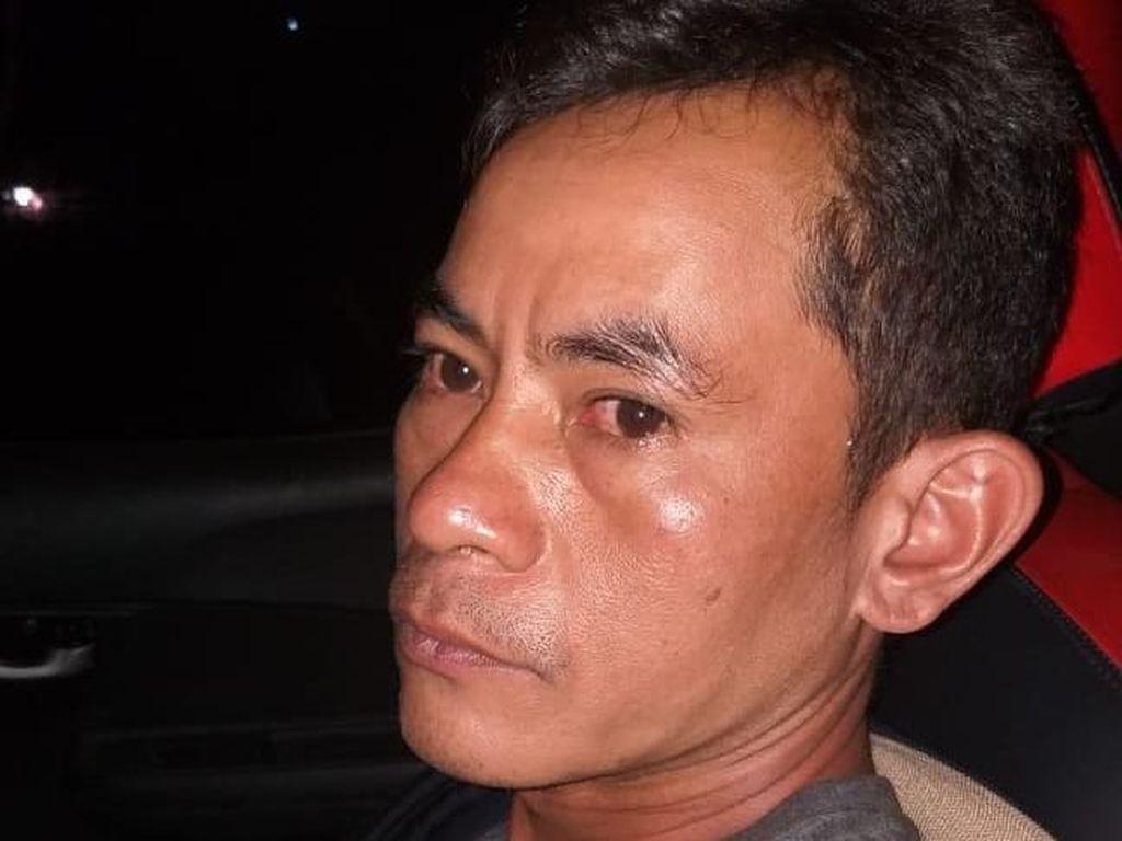 Ini Tampang Mantan Suami Pembunuh Sekeluarga di Bengkulu