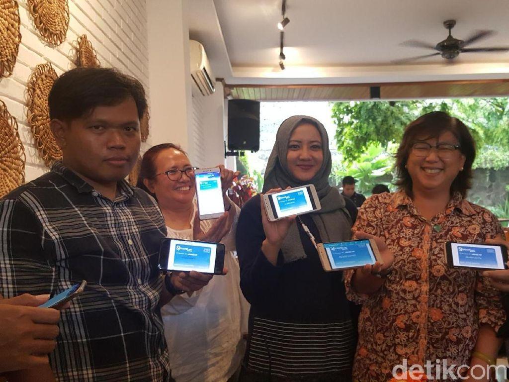 Langkah Protes Member Sriwijaya Travel Pass