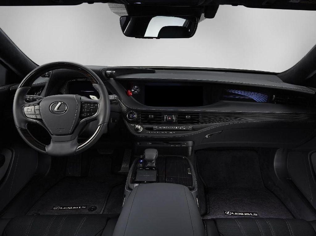 Toyota, Ford, GM Gabung Bikin Aturan Mobil Tanpa Sopir