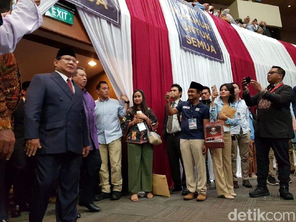 Sepakat dengan Prabowo, Ekonom: Deindustrialisasi RI Makin Parah