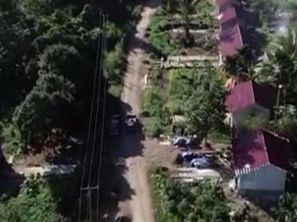 Hoax-hoax Teroris OPM untuk Sudutkan TNI-Polri
