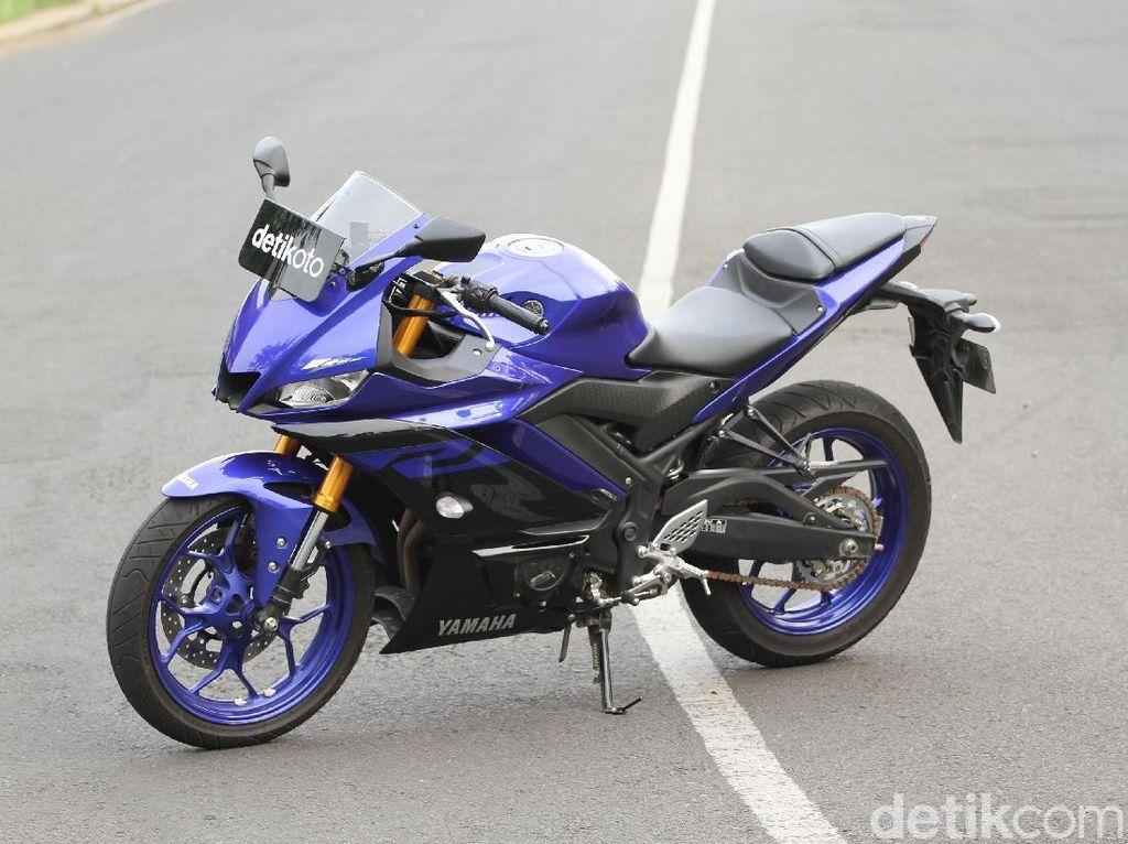 Yamaha Indonesia Belum Pastikan R25 Terkena Dampak Recall R3 di AS