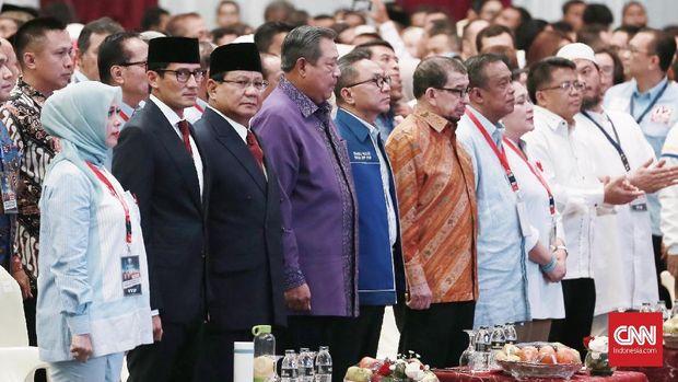 Dukung Prabowo-Sandi, Erwin Aksa Nonaktif dari Partai Golkar