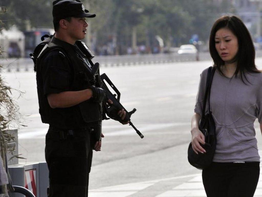 China Mengklaim Sebagai Negara Paling Aman di Dunia, Seberapa Aman?